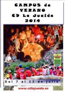 CAMPUS CD LA JUAIDA 2014