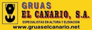Grúas El Canario